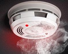 Publication au JO de la loi relative à l'installation des détecteurs de fumée dans les lieux d'habitation (12 mars 2010)