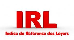 PARUTION DE L' IRL DU 4ème TRIM.2020