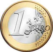 Un Euro= GED