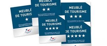 MEUBLÉS TOURISTIQUES