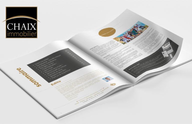 Magazine Chaix Immobilier
